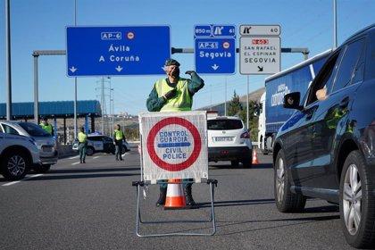 Itínere reclama al Gobierno una compensación por el desplome del tráfico en la AP-9 por el Covid