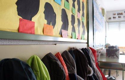 """CCOO califica de """"intolerables"""" las condiciones en los colegios por las bajas temperaturas"""