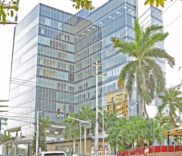 Centro de Majorel IBILAT en Barranquilla