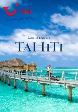 TUI Y LAS ISLAS DE TAHITI