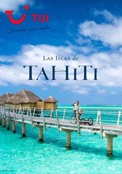 COMUNICADO: TUI y Tahiti Tourism se unen para promocionar  Las Islas de Tahiti
