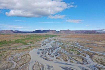 Sedimentos de Islandia son lo más parecido al Marte antiguo