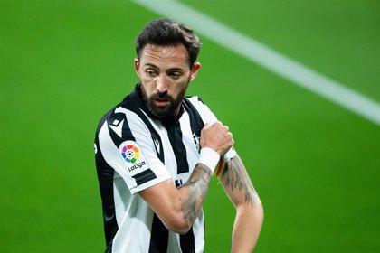 Levante y Valladolid tratan de huir del descenso
