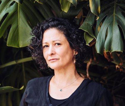 Pilar Quintana, ganadora del XXIV Premio Alfaguara de Novela con 'Los abismos'