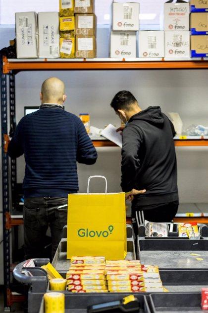 Glovo llega a Telde y ofrece sus servicios en cuatro municipios de Gran Canaria
