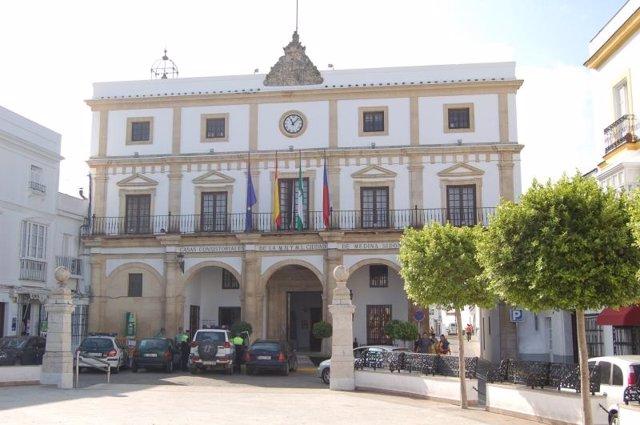 Ayuntamiento de Medina Sidonia