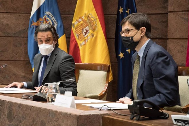 El secretario de Estado para la Unión Europea, Juan González-Barba Pera