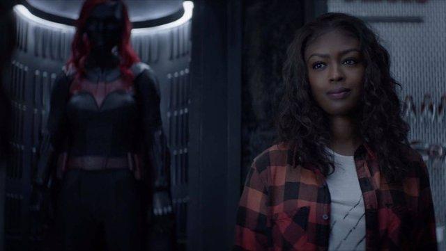 Imagen de la temporada 2 de Batwoman