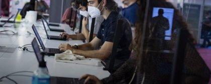 Barcelona redueix 16 punts la bretxa digital a les llars de renda baixa en quatre anys
