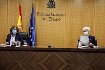 Baleares registra una diligencia penal en trámite en relación a la afectación de la pandemia en residencias