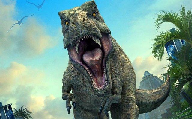¿A Qué Hora Se Estrena La Temporada 2 De Jurassic World: Campamento Cretácico En Netflix?