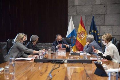 """El Gobierno sube a Lanzarote a nivel 4 de alerta ante la """"gravedad"""" de la pandemia"""