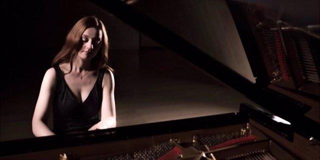 La pianista russa Varvara està considerada una de les solistes amb més renom actualment, segons ha informat L'Auditori en un comunicat aquest dijous 21 de gener del 2021.