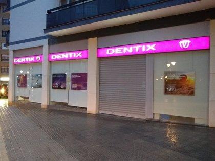 Dentix reabre su clínica de Avenidas en Palma y ofrece un teléfono gratuito para consultas
