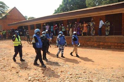 """La MINUSCA acusa a los rebeldes de """"intentar asfixiar"""" Bangui mediante ataques y cortes de carreteras"""