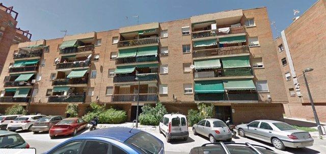 Calle Paco Pierra de València