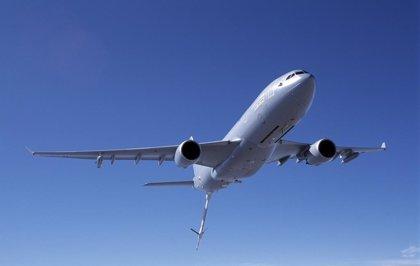 Airbus rebaja sus planes de recuperación de producción del A320