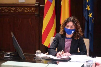 Baleares reclama que el plan de recuperación con fondos europeos priorice a las comunidades más afectadas