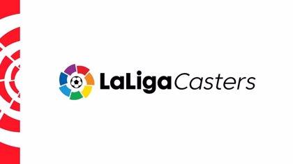 """Nace 'LaLigaCasters', un nuevo canal de audio para """"disfrutar del fútbol"""" con 'youtubers' y 'streamers'"""