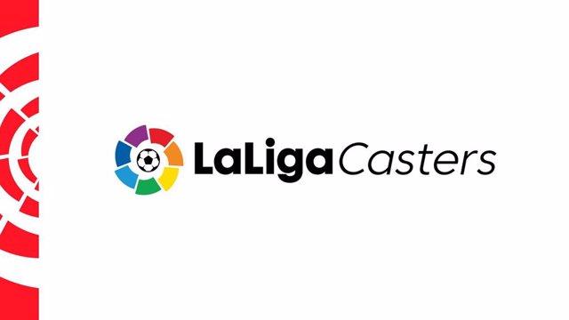 Nace LaLigaCasters
