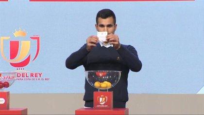 Navalcarnero y Alcoyano, únicos equipos de Segunda B en el sorteo de octavos de final