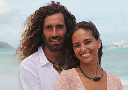 Raúl, el rizos de oro de 'La isla de las tentaciones' se queda sin collar