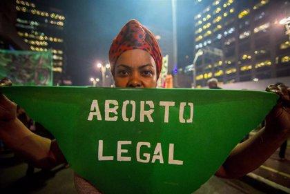 Honduras.- El Congreso de Honduras aprueba un proyecto de ley que blinda la prohibición del aborto