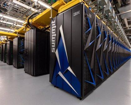 EEUU.- IBM reduce un 40,7% el beneficio en 2020, hasta 4.597 millones