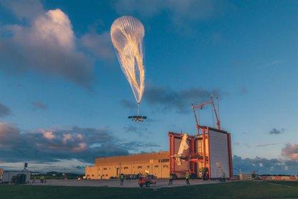 Alphabet cierra Loon, su proyecto para llevar Internet a todo el mundo con globos en la estratosfera