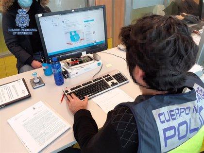 Identificado un alumno de Logroño que accedía a las cuentas con las que docentes gestionan perfiles de estudiantes