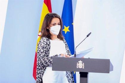 """El Ministerio de Sanidad destaca el """"esfuerzo tremendo"""" de todas las CCAA por optimizar los viales de las vacunas"""