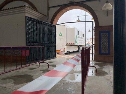 El cribado del Covid en Benamejí (Córdoba) finaliza con siete positivos entre las 259 pruebas realizadas
