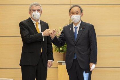 El Gobierno japonés da por hecha la cancelación de los Juegos Olímpicos, según 'The Times'