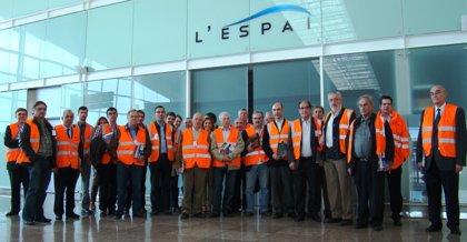 Ingenieros y analistas de gestión y organización, los empleos mejor posicionados en Catalunya