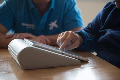 CaixaBank destinó 45 millones a proyectos sociales en 2020 con presupuesto de su fundación