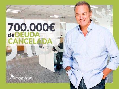 COMUNICADO: Repara tu Deuda abogados cancela 700.000 € en Igualada, Anoia (Barcelona) con la Ley de Segunda Oportunidad