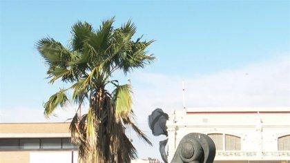 Morella (Castellón) registra rachas de viento de hasta 124 km/h