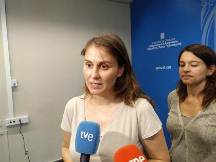Meritxell Serret será la número 2 de ERC por Lleida tras la inhabilitación de Solé