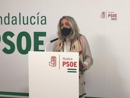 """El PSOE de Huelva remarca """"la gran repercusión"""" de la exención del copago farmacéutico a los colectivos vulnerables"""