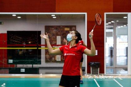 Carolina Marín alcanza con autoridad las semifinales del Abierto de Tailandia