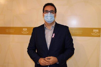 Cs apuesta por el refuerzo de centros de salud y Atención Primaria en Logroño en sus enmiendas parciales a presupuestos