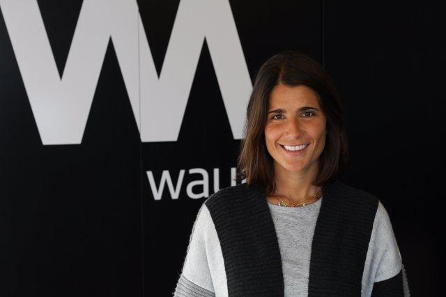 Claudia de la Riva, CEO y Fundadora de Nannyfy