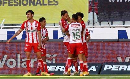 El Santos defiende el liderato en la tercera jornada del clausura de la Liga MX