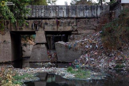 Bahía de Bengala recibe hasta 3.000 millones de microplásticos al día
