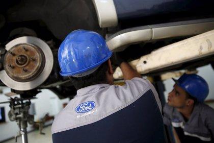 Ford destinará 500 millones a la revisión de 3 millones de vehículos con airbags defectuosos de Takata