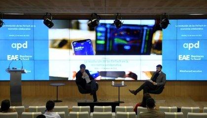 Nigorra asegura que Bizum ha potenciado la digitalización de los bancos