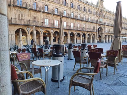 """La hostelería y turismo de CyL aplaude las ayudas directas de la Junta para """"mirar con más aliento"""" al futuro"""