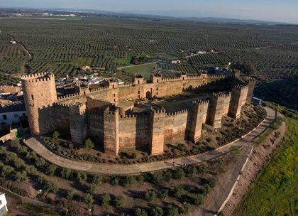 La Diputación de Jaén financia más de una docena de programas turísticos de municipios de la Ruta de los Castillos