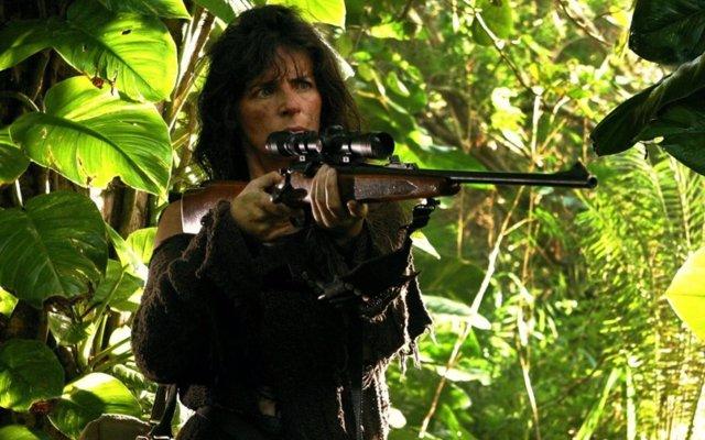 Mira Furlan, actriz que dio vida a Delenn  Babylon 5 y a Danielle Rousseau en Perdidos, ha fallecido a los 85 años.