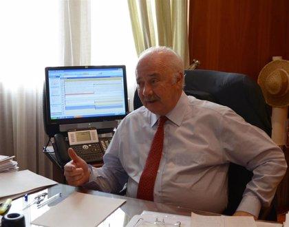Aplazada por segunda vez la declaración de Ricardo Melchior, investigado por cinco delitos en Puertos de Tenerife